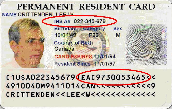 ... Number On Permanent Resident Card permanent resident card sample1.jpg